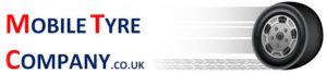 mobile tyre company suffolk logo