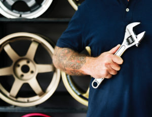 tyre repairs and puncture repair suffolk