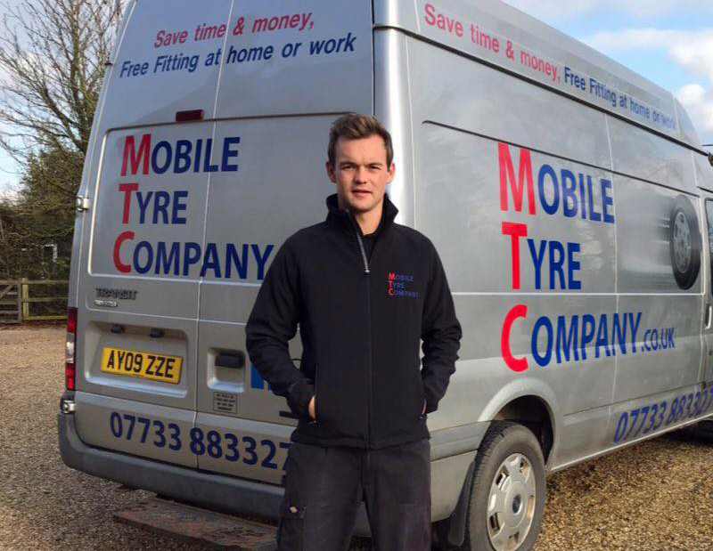 Helping to Maintain Tyre Pressure Safety