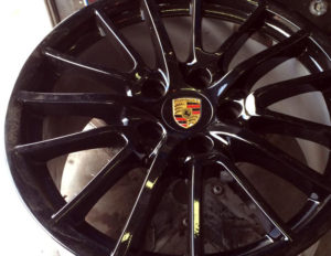 tyre repair porsche audi bmw suffolk