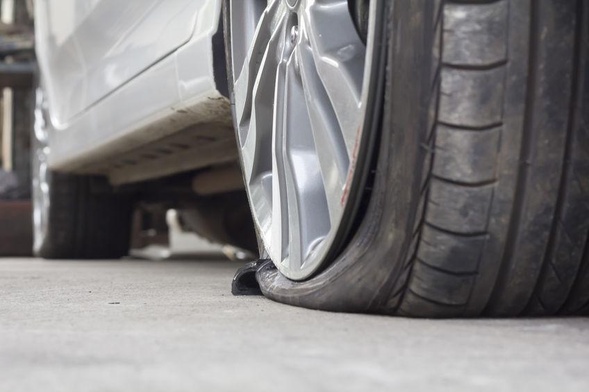 Perishing Tyres